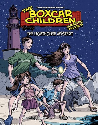 The Boxcar Children 14 By Warner, Gertrude Chandler/ Dunn, Joeming (ADP)/ Dunn, Ben (ILT)